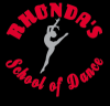 Click this Image to visit the Rhonda's School of Dance category.
