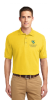 K500 Port Authority Silk Touch Polo Chesterbook Academy