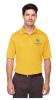 88181Ash City - Core 365 Men's Origin Performance Piqué Polo - Copy Chesterbook Academy