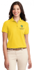 L500 Port Authority Ladies Silk Touch Polo - Copy - Copy Chesterbook Academy