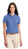 L500 Port Authority Ladies Silk Touch Polo CMS - Pre-K Programs