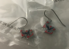 03 - LCS Earrings Lincoln Charter School