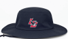 19 - 1946 Manta Ray Boonie Hat - Navy Lincoln Charter School
