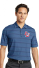677786 - Nike Polo 100% poly Lincoln Charter School