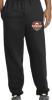 03-PC90P-Port & Company - Essential Fleece Sweatpant with Pockets  Lincoln Charter Womens Soccer
