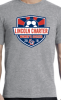 01-PC61 - Port & Company - Essential Tee Lincoln Charter Womens Soccer