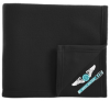 Core Fleece Blanket-Black MedCenter Air