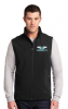 Port Authority® Men Core Soft Shell Vest MedCenter Air