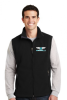 Port Authority® Men Value Fleece Vest MedCenter Air