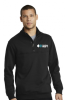 CS626 - CornerStone 1/2-Zip Job Shirt MedCenter Air
