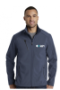 J324 -  Port Authority Welded Soft Shell Jacket MedCenter Air
