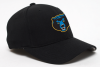 3-D Embroidered Hat - OSFA Adult Mountain Island Lake Academy