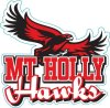 Mt. Holly Hawks Magnet Mt. Holly Middle School