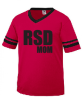SLEEVE STRIPE JERSEY - RSD MOM Rhonda's School of Dance
