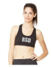 W2022 All Sport for Team 365 Ladies' Sports Bra Rhonda's School of Dance