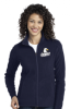 L223 - Port Authority Ladies Microfleece Jacket Winding Springs Elementary