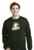 G180 - Gildan - Heavy Blend Crewneck Sweatshirt Winding Springs Elementary