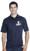 88181 - Ash City - Core 365 Men's Origin Performance Piqué Polo Winding Springs Elementary