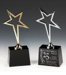 Gold Star Achievement Awards
