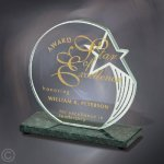 Sculpted Star Achievement Awards