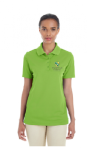 78181Core 365 Ladies' Origin Performance Piqué Polo Chesterbook Academy