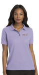 L500 Ladies Silk Touch Polo CMS - Pre-K Programs