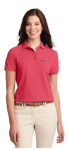 L500 Port Authority Ladies Silk Touch Polo - Copy CMS - Pre-K Programs