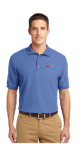 K500 Port Authority Silk Touch Polo CMS - Pre-K Programs