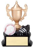 Cup Theme Series Baseball Cup Resin Trophy Awards
