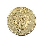 Scholastic Chenille Pin Education Trophy Awards