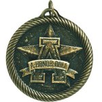 A Honor Roll Education Trophy Awards