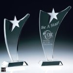 Fantasia Star Crystal Award Employee Awards