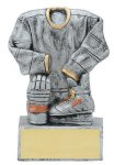 Ice Hockey Jersey Jersey Resin Trophy Awards