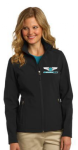 Port Authority® Ladies Core Soft Shell Jacket MedCenter Air