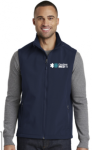 J325 - Port Authority Core Soft Shell Vest MedCenter Air