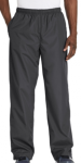 PST74 Sport-Tek Wind Pants - Graphite Grey MICS Swim