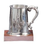 Pewter Tankard Golf Misc. Gift Awards