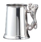 Pewter Tankard Lion Misc. Gift Awards