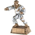 Karate, Monster Resin Monster Resin Trophy Award