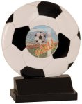 Soccer Motion Resin Trophy Motion Resin Trophy Awards
