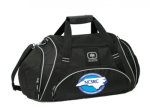 OGIO® - Crunch Duffel -108085 NC Society for Respiratory Care