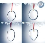 Optical Crystal Ornaments Secretary Gift Awards