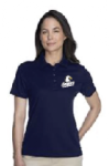 88181 - Ash City - Core 365 Ladies Origin Performance Piqué Polo Winding Springs Elementary