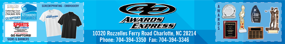 Awards Express, Inc. | Corporate Awards l Custom Trophies | Banners l Signs l Embroidery - MedCenter, Atrium, Medical